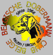 Dobermann Club Belge